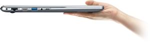Samsung New Series Ultrabook Super Tipis, Ringan Dijinjing