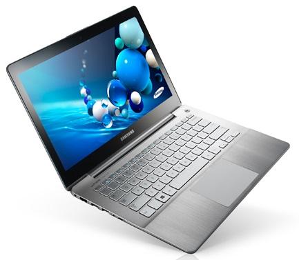 Ini Dia Ultrabook Terbaru dari Samsung!