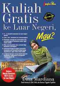 kuliah gratis ke luar negeri
