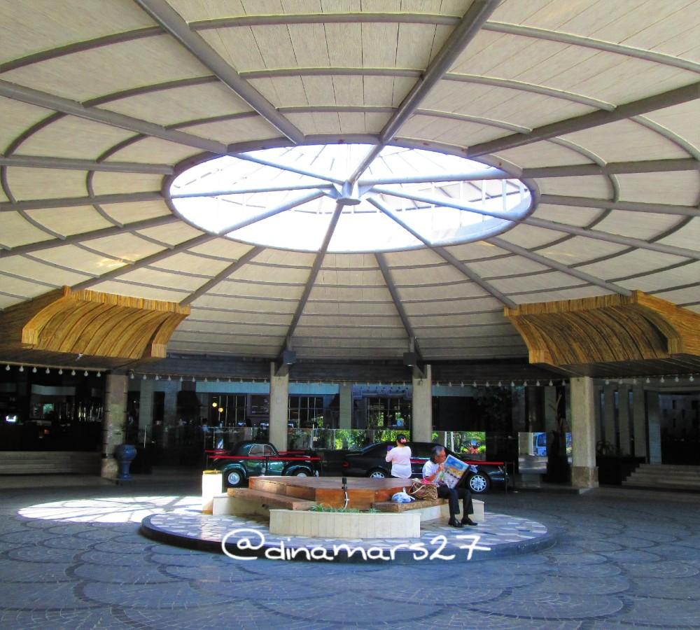 Hotel Crown Victoria di Tulungagung. (foto: dok.pri)