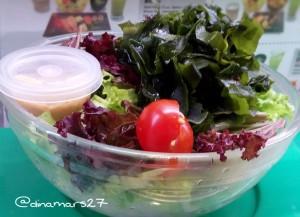 Konsumsi makanan yang sehat dan bergizi seperti sayur-sayuran kaya serat juga bagus untuk proses pemulihan pasca rawat inap dan operasi. (foto ilustrasi: dok.pribadi)