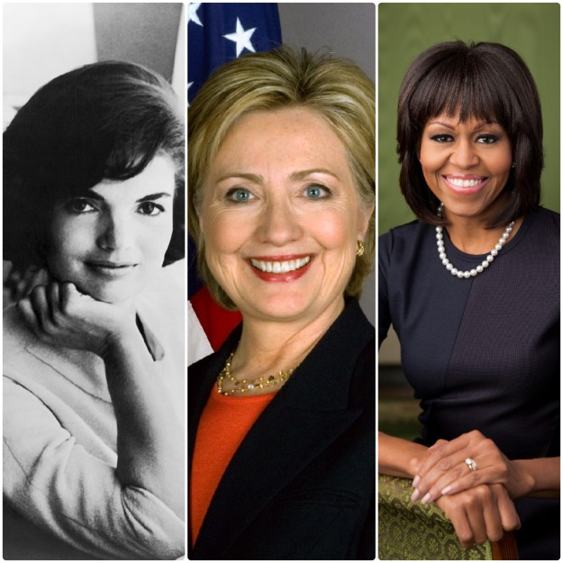 jackie-hillary-michelle