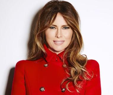 Mampukah Melania Trump menjadi first lady yang dapat dibanggakan AS seperti Jackie, Hillary atau Michelle? (foto sumber: harpersbazaar.com)