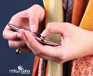 Berinvestasi reksadana online semudah dalam genggaman. (foto sumber: /reksadana.danareksaonline.com)