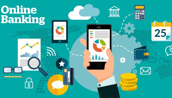 Lebih dari 60% nasabah bank menggunakan smartphone atau tablet untuk aktivitas perbankan. (ilustrasi foto sumber: LinkedIn.com, https://www.linkedin.com/pulse/how-develop-execute-digital-banking-strategy-geraldine-critchley)